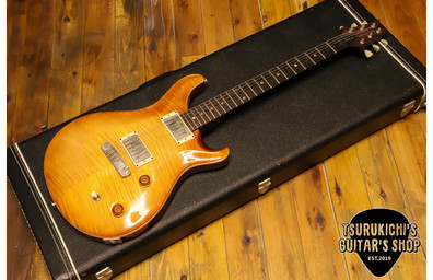 Paul Reed Smith(PRS) McCarty RoseNeck Vintage Yellow