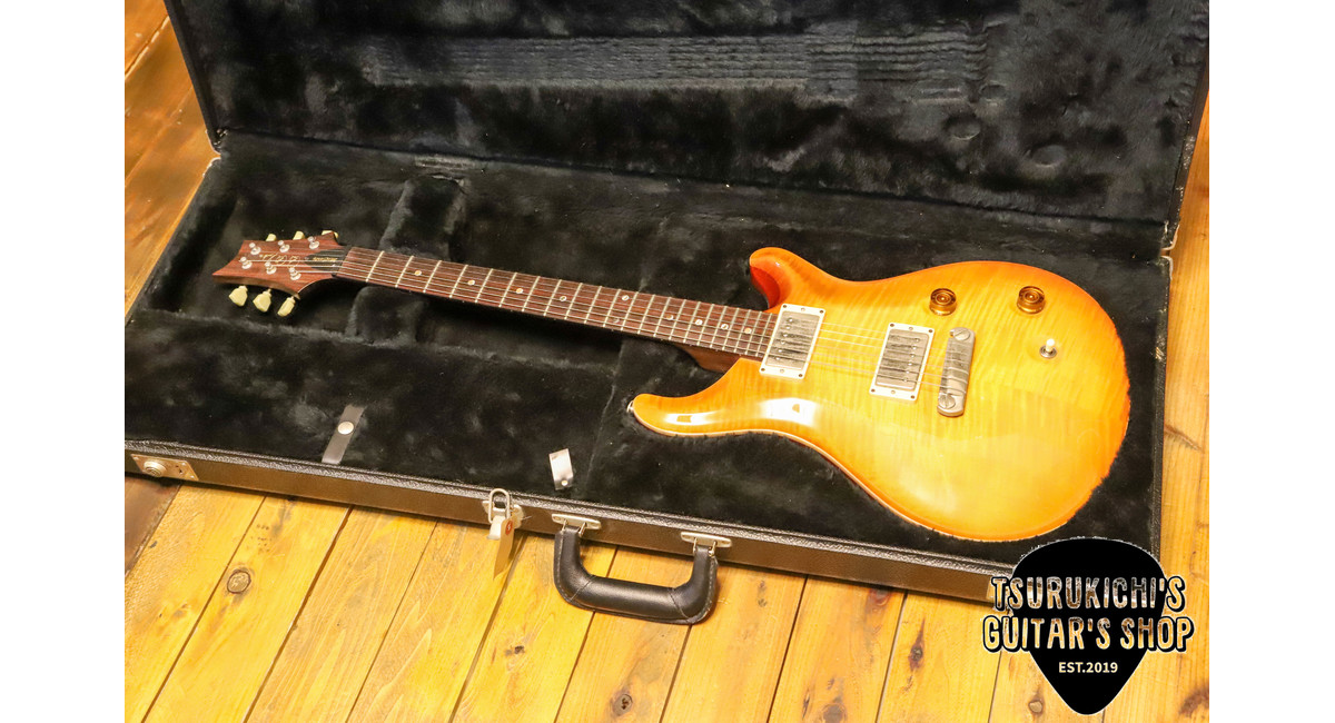 鶴吉ギターズ!最新入荷情報!Paul Reed Smith(PRS) McCarty RoseNeck Vintage Yellow